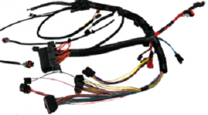 oem wire harness manufacturer, oem wire manufacturing