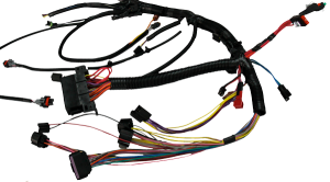 wire harness assembly, what is a wire harness assembly, refrigerator wiring harness, wiring for refrigerator