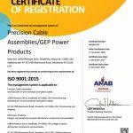 about precision cable assemblies, molded cable assemblies